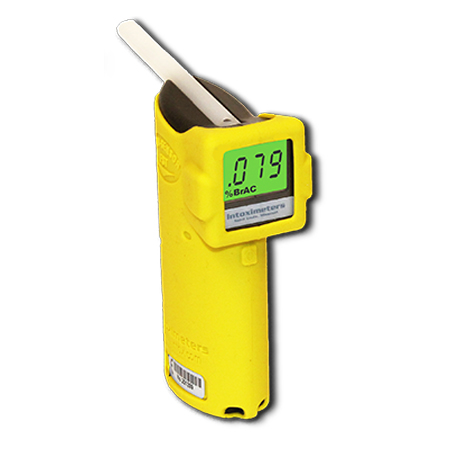 Alcohol Testing Devices